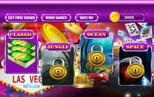 Vegas Slots Lv No Deposit  screenshots EasyGameCheats.pro 1