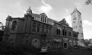 Photo: Victoria public hall