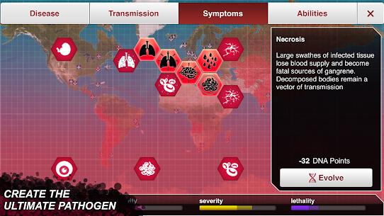 Plague Inc. MOD APK 1.18.5 3
