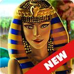 Curse of the Pharaoh - Match 3 Icon