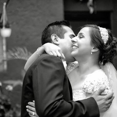 Fotógrafo de bodas Alejandro Carmona (AlejandroCarmon). Foto del 30.12.2015