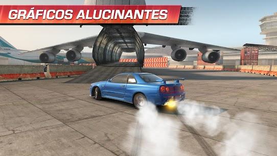 CarX Drift Racing (MOD) APK 5