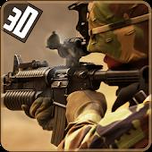 Desert Sniper Action Battle