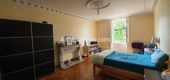 Location appartement 3 pièces 117 m2