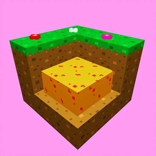 Exploration lite: Pixelmon Edition