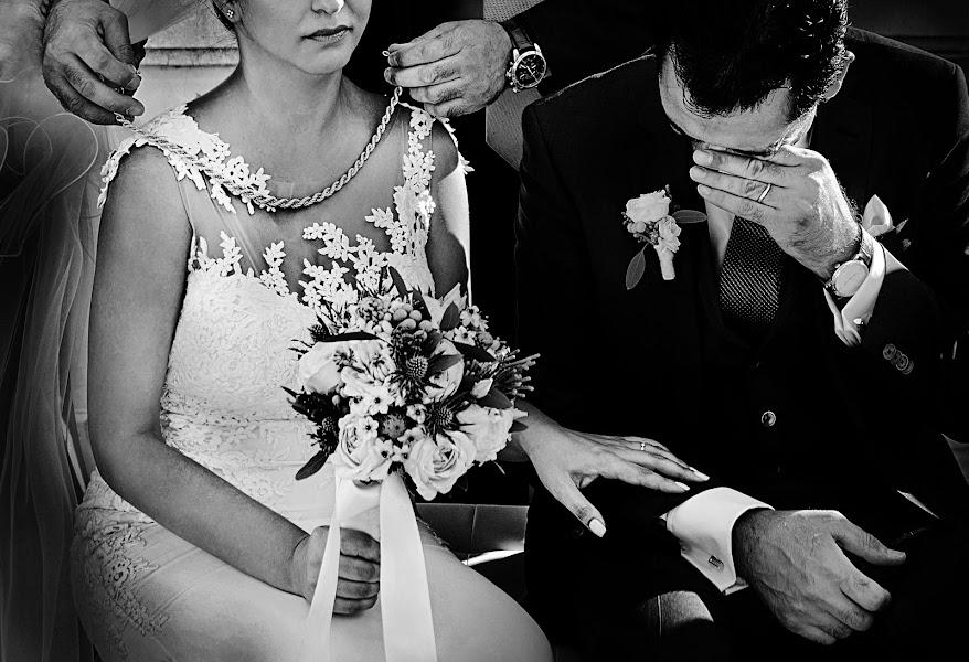 Hochzeitsfotograf Sergio Mazurini (mazur). Foto vom 13.04.2018