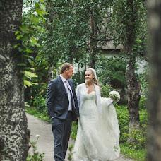 Wedding photographer Maksim Golyanickiy (golyanitskiy). Photo of 09.04.2013