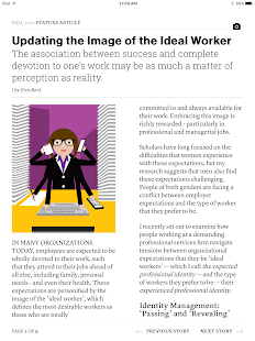 Rotman Management Magazine- screenshot thumbnail