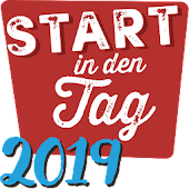Start in den Tag 2019 icon