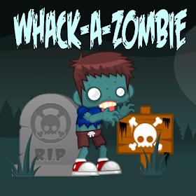 Whack-A-Zombie