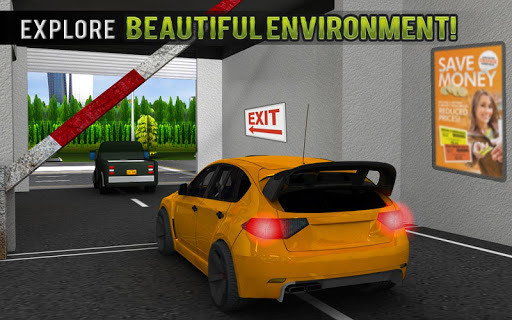 Drive Thru Supermarket 3D Sim 1.7 screenshots 13