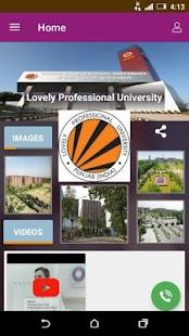 Lovely Professional University - náhled