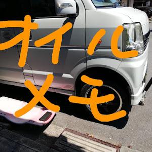 エブリイワゴン DA64W のカスタム事例画像 musashi@mb さんの2019年06月02日21:02の投稿