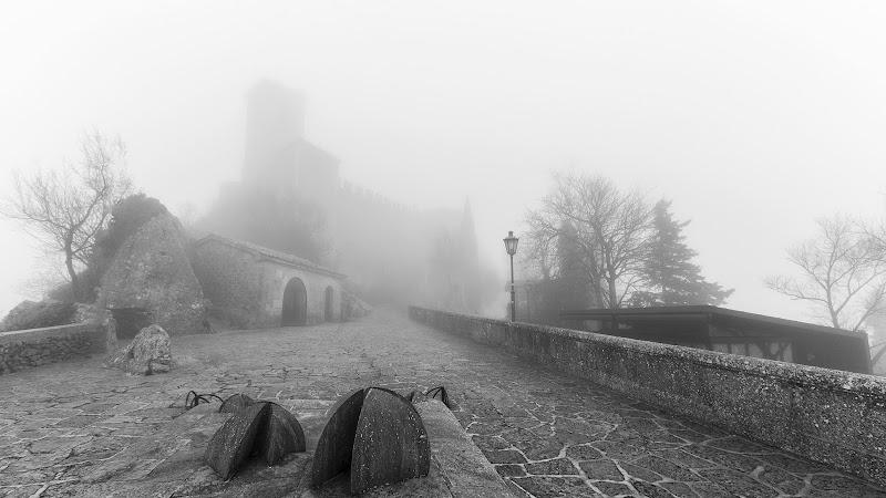 Fog in San Marino di Bitop62