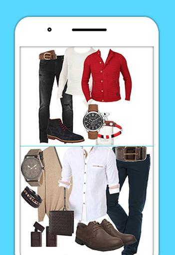 豊富なメンズファッションのスタイル