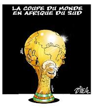 Photo: 2010_Coupe du Monde de Football en Afrique du Sud