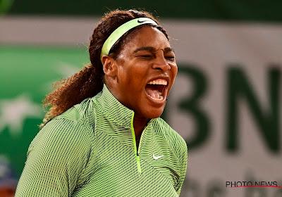 Pech voor Serena Williams: ex-nummer één van de wereld krijgt te maken met blessure en moet opgeven in eerste ronde Wimbledon