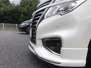 エルグランド TNE52 2019年250 highway STAR premium urban Chromのカスタム事例画像 tatsuya0044さんの2020年09月12日08:46の投稿