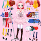 Cosplay Girls, Dress Up Game Apk
