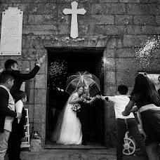 Wedding photographer Jose Mosquera (visualgal). Photo of 25.11.2016
