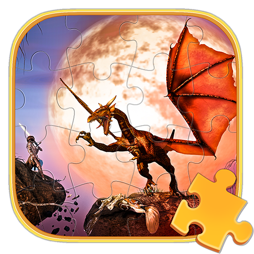Dragon Jigsaw Puzzles Games file APK Free for PC, smart TV Download
