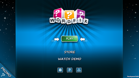 WORDFIX Word Game- screenshot thumbnail
