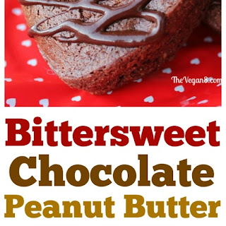 BITTERSWEET CHOCOLATE PEANUT BUTTER SAUCE