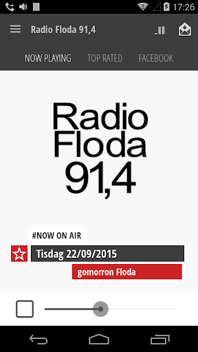Radio Floda 91 4