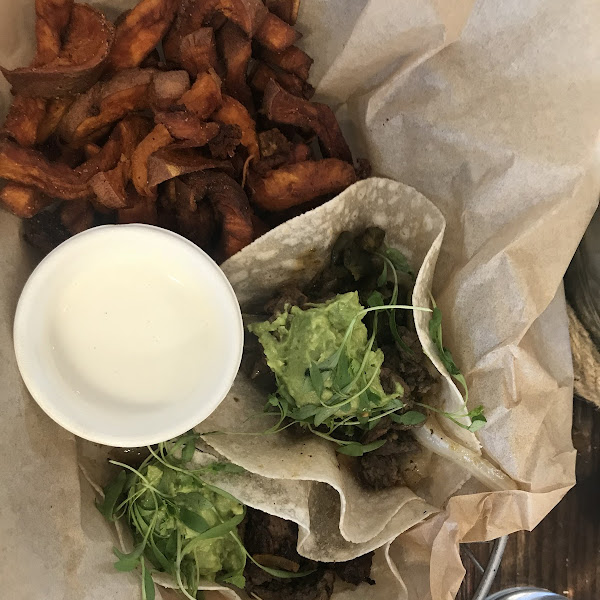 El Torito tacos