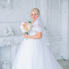 Wedding photographer Evgeniya Aseeva (JaneAusten). Photo of 19.11.2018