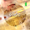 Urban Video Wallpapers icon