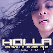 Holla (feat. Major D)