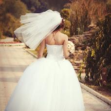 Wedding photographer Ruslan Irina (OnlyFeelings). Photo of 01.03.2016