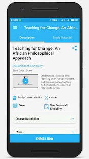 eLearnAfrica- screenshot thumbnail