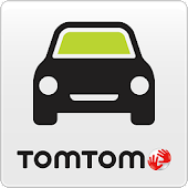 TomTom Navigazione GPS Traffic