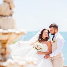 Wedding photographer Marina Stafik (Mirabella). Photo of 26.08.2017