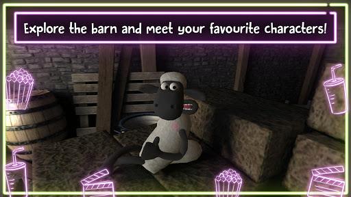 Shaun the Sheep VR Movie Barn 1 screenshots 10