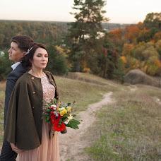 Wedding photographer Olesya Gulyaeva (Fotobelk). Photo of 22.10.2018
