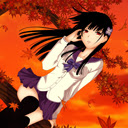 Sankarea anime beauty theme 1920x1080