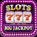 Slots Vegas Big Jackpot 777 icon