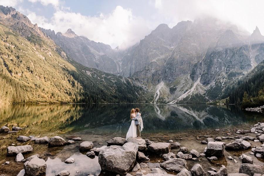 Wedding photographer Vladimir Carkov (tsarkov). Photo of 11.10.2018