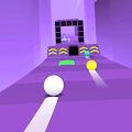 Balls Racing:Roll