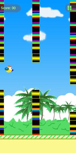 Code Triche A Bird APK MOD (Astuce) screenshots 5