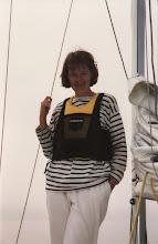 Photo: Pirkon uudet pelastusliivit vuosimallia 1997