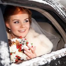 Wedding photographer Tatyana Denisenko (Ladavitaminka). Photo of 01.05.2015