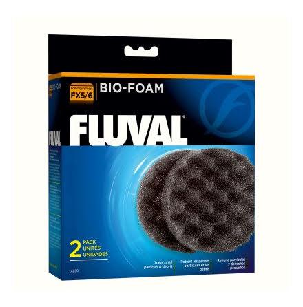 Filtermatta Bio-Foam 2 pack FX4/5/6