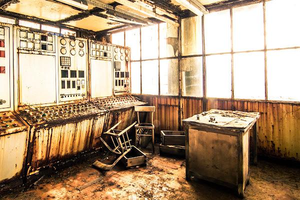 Ex fabbrica  di fedevphoto