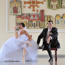 Wedding photographer Artur Pavlov (apavlov). Photo of 29.11.2013