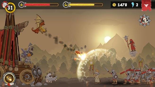 Bardi - the epic battle! v3.0.1