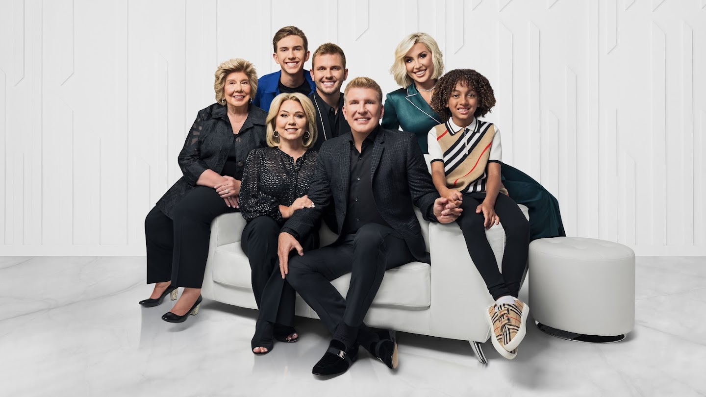 Watch Chrisley Knows Best live